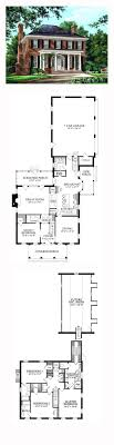 2 colonial house plans 4 bedroom colonial house plans design style