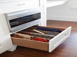 kitchen organizer deep kitchen drawer organizer u2014 home design