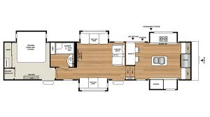 Fleetwood Wilderness Travel Trailer Floor Plans 18 Terry Fifth Wheel Floor Plans Fleetwood Terry Floor