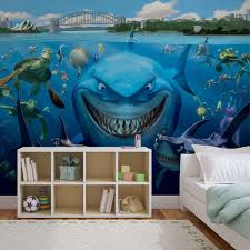 disney nemo wall mural for your home buy at europosters price from