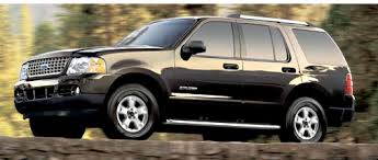 2005 ford explorer advancetrac light 2005 ford explorer pictures history value research