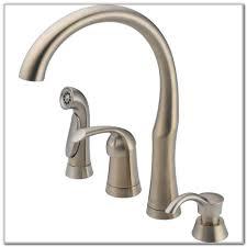 kitchen sink side spray replacement
