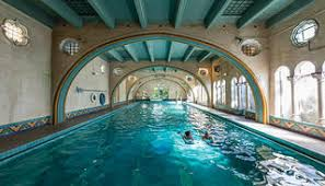 dive into these six historic swimming pools national trust for