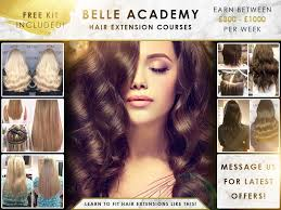 hair extensions nottingham hair extension courses nottingham all inclusive of