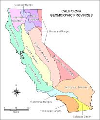 california map desert region cgs california geotours