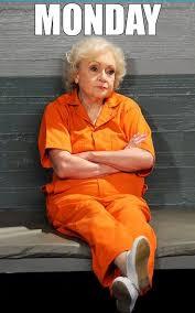 Betty White Memes - ninetysixyearsold hashtag on twitter