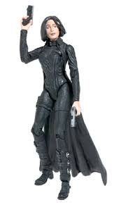Selene Underworld Halloween Costume Amazon Underworld Selene Figure Mezco Toys U0026 Games