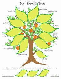 diy family tree printable