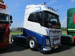 volvo heavy duty trucks cc global 2017 wsi xxl truck show u2013 part one tractors and a few
