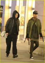 tyga yellow bentley kylie jenner u0026 tyga still together despite cheating claims photo