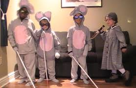 3 Blind Mice Costume Three Blind Mice U0026 The Farmer U0027s Wife Group Costume Inhabitots
