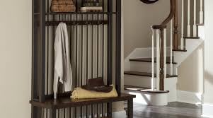 favored narrow entryway bench with storage tags narrow entryway