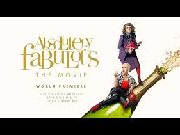absolutely fabulous the movie red carpet premiere watch live