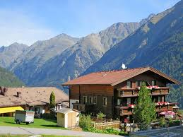 appartementhaus bergers 550s sölden austria booking com