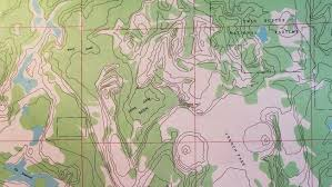 secret map secret map can you spot the