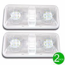 12 Volt Led Light Fixture 12 Volt Rv Light Fixture Ebay