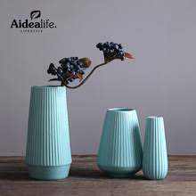 Pottery Vases Wholesale Online Get Cheap Blue Pottery Vases Aliexpress Com Alibaba Group