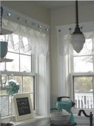 best 25 kitchen window valances ideas on pinterest window