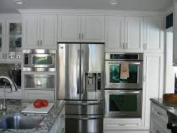Upholstered Cornice Designs Upholstered Cornice Ideas Kitchen Traditional With Stainless Steel