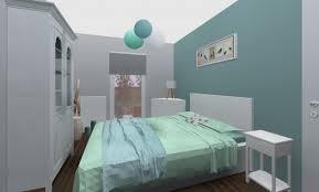 chambre bleu gris décoration couleur chambre bleu gris 16 poitiers couleur bleu