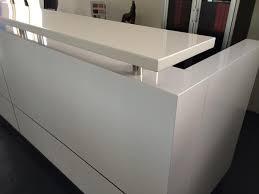 Reception Desk Brisbane 2200w Ariel Reception Desk Kenn Office Furniture