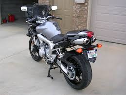 2005 yamaha fz6 silver black for sale sportbikes net