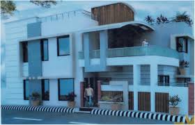 Modern Elevation by Modern Elevation Design Front House View Gharexpert