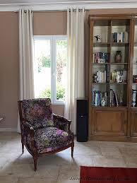 repeindre canapé repeindre un canapé en tissu fresh canapés bergère rideaux talmont