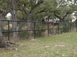fences of texas boerne wooden rail fences moeller ranch