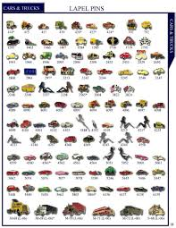 all the cars stock cars lapel pins call toll free 888 799 2001