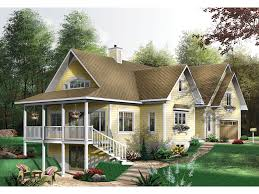 archibald creek cottage home plan 032d 0527 house plans and more