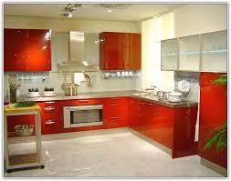 Metal Cabinets Kitchen Metal Kitchen Cabinets Suarezluna Com