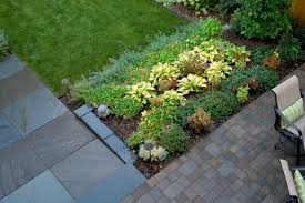small backyard landscaping in minneapolis southview design