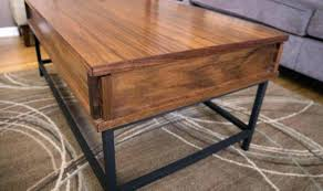 lift up coffee table mechanism with spring assist coffee table that lifts ing lift up coffee table mechanism with