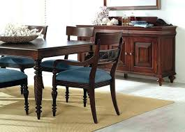 ethan allen dining table and chairs used allen dining table dining room extension dining table room marvelous