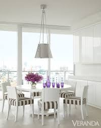 Best Timeless Dining Rooms Images On Pinterest Live Dining - All white dining room