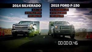 ford f150 ecoboost towing review 2015 ford f 150 towing test