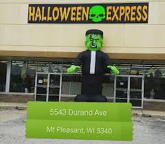 skully u0027s halloween express home facebook