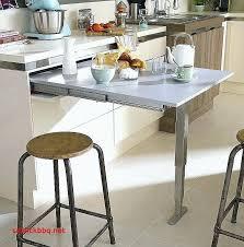 cuisine table escamotable table pour cuisine jaol me