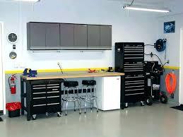 Work Benches With Storage Garage Workbench Storage Image Of Garage Workbench Plans And