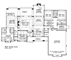 Home Plans With Basement Floor Plans 133 Best House Plans Images On Pinterest House Floor Plans