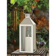 Lantern Wedding Centerpieces Silver Wedding Centerpieces Ebay