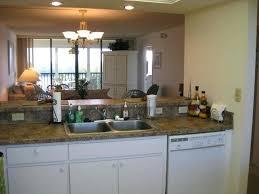 ouvrir cuisine passe plats pour cuisine abattre un mur pour cracer un passe plat