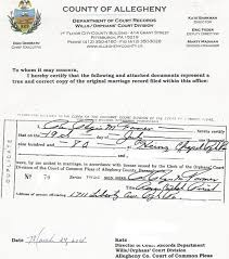 ukrainian certified translation of marriage record ukrainian