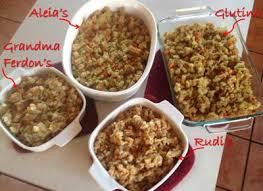 stove top gluten free gluten free mix taste test november 19 2013 by lege