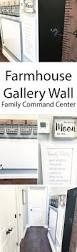 family organization best 25 family command center ideas on pinterest kitchen