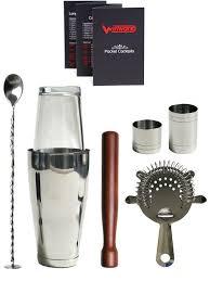 amazon com cocktail shakers home u0026 kitchen