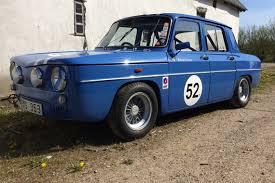 renault 17 gordini racecarsdirect com 1965 renault r8 gordini