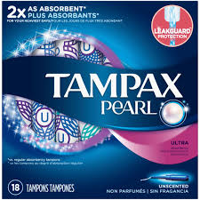 Most Comfortable Tampons For Swimming Tampax Pearl Ultra Plastic Tampons Unscented 36 Ct Walmart Com