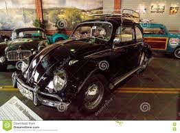 black volkswagen beetle black 1959 volkswagen beetle editorial stock photo image 77945788